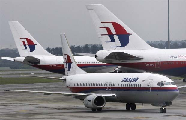 Merger of Malaysia Airlines, AirAsia discussed hinh anh 1