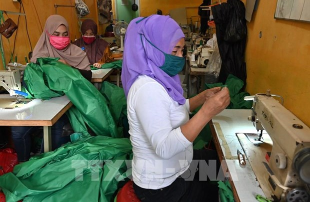 Millions of Indonesians likely to fall into poverty, unemployment hinh anh 1