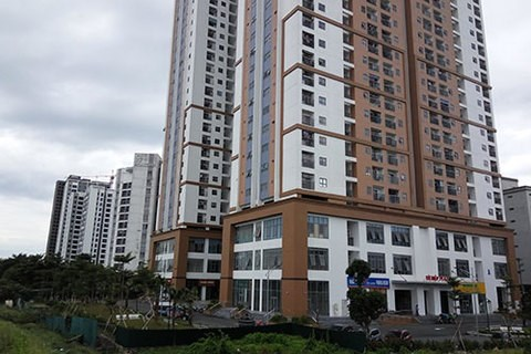 HCM City vows to remove hurdles faced by property developers hinh anh 1