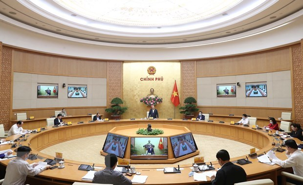 PM: Drastic actions needed for Hanoi to revitalise economy hinh anh 1
