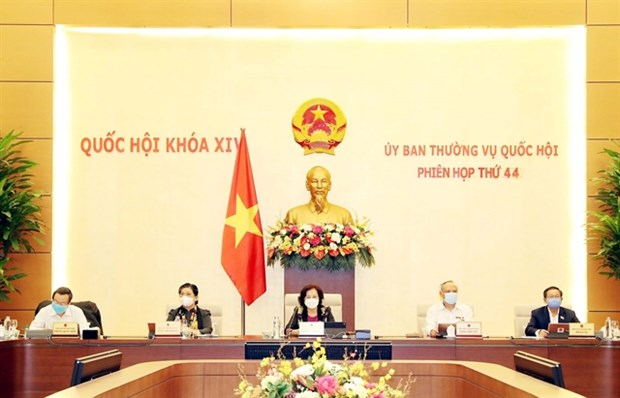 PPP projects must have investment of more than 4.4 million USD: NA deputies hinh anh 1