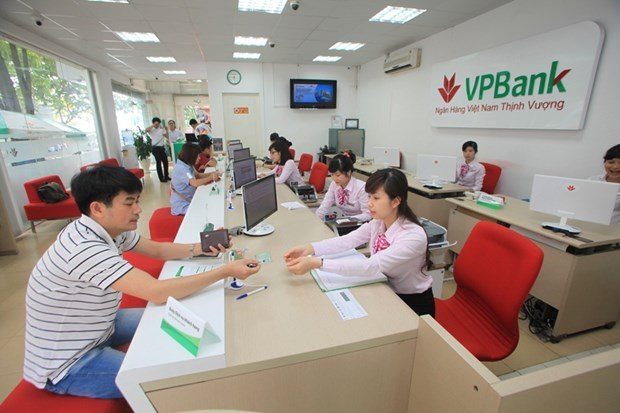 Banks start to release business plans hinh anh 1