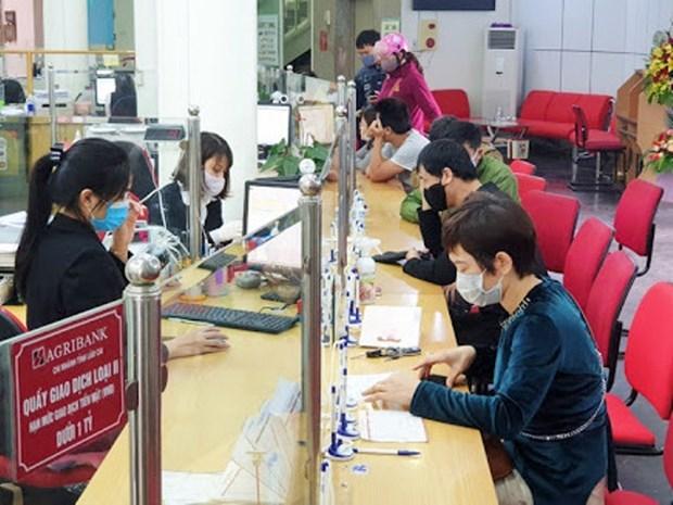 Agribank continues cuts to interbank transfer fees hinh anh 1