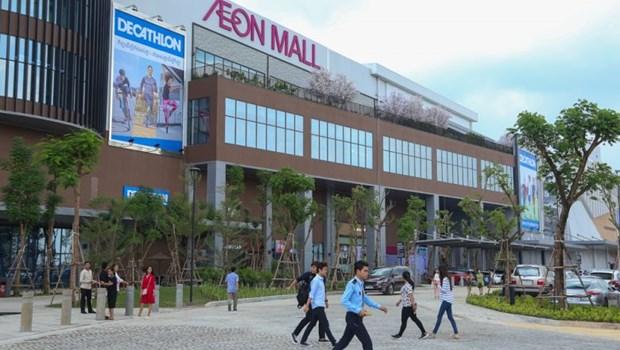 Hyundai wins bid to build mall in Cambodia hinh anh 1