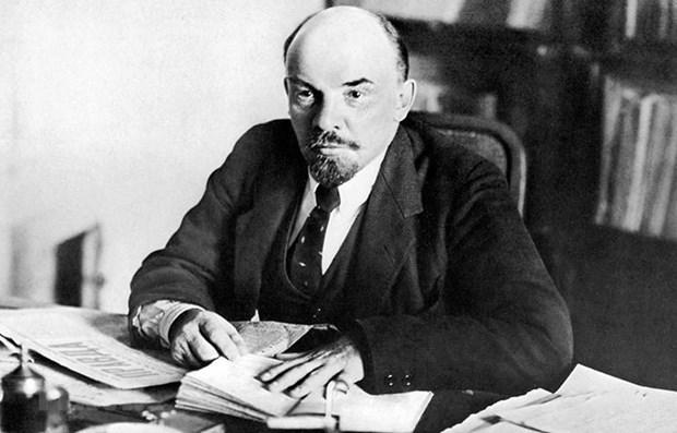Seminar held to mark Lenin's 150th birthday hinh anh 1