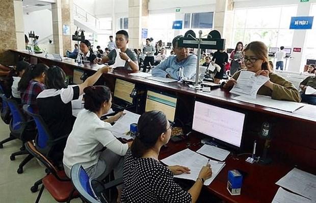 Ninety-three percent of HCM City enterprises use tax e-invoice hinh anh 1