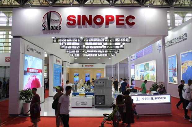 China's Sinopec in talks to buy stake in Singapore's Hin Leong hinh anh 1