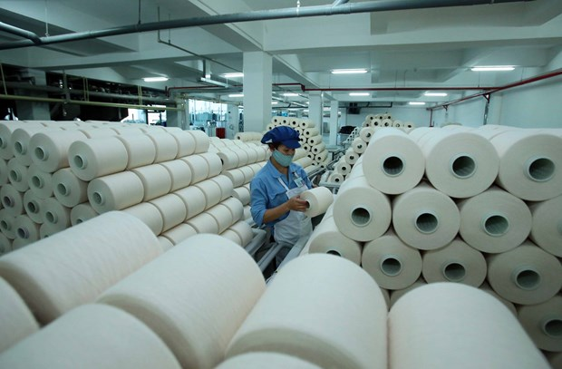 COVID-19 presents opportunities to attract more FDI hinh anh 1
