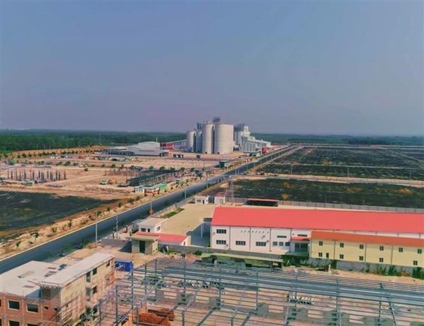 Plan to develop Binh Phuoc into industrialised province by 2030 hinh anh 1