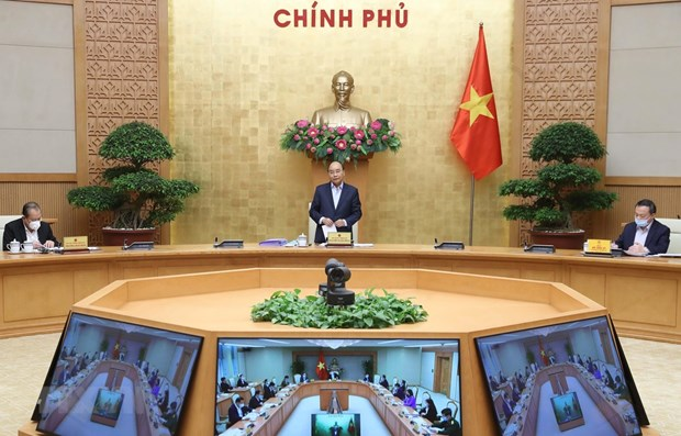 PM: Hung Yen must seize opportunities for development hinh anh 1
