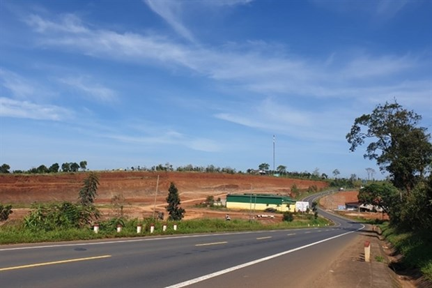Ministry of Transport approves Buon Ma Thuot city bypass hinh anh 1