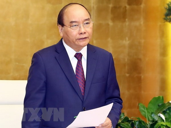 PM orders continuation of measures against COVID-19 in new context hinh anh 1