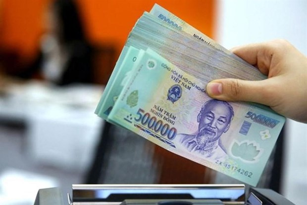 G-bond yield rates forecast to rise on growing Gov't demand for cash hinh anh 1