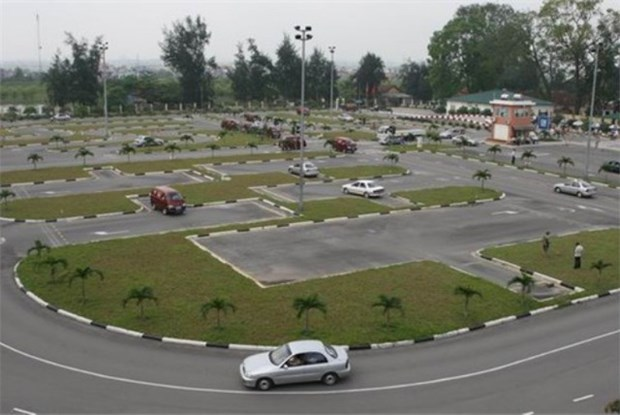 Plans to monitor driving tests may be put on hold hinh anh 1