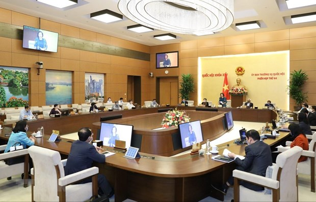 EVFTA to be submitted to 9th National Assembly session for approval hinh anh 1