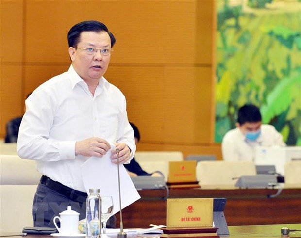 NA studies continuation of agricultural land tax exemptions hinh anh 1