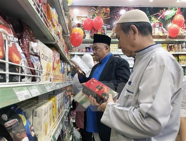 Opportunity for Vietnam to join global supply of Halal products hinh anh 1