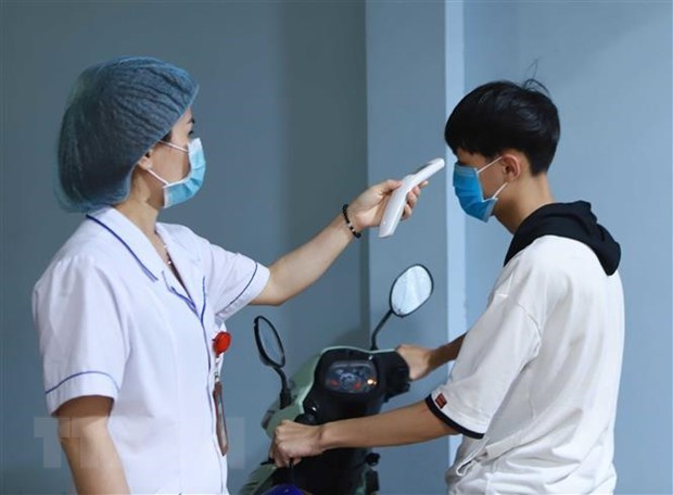 Reuters hails Vietnam's response to COVID-19 pandemic hinh anh 1