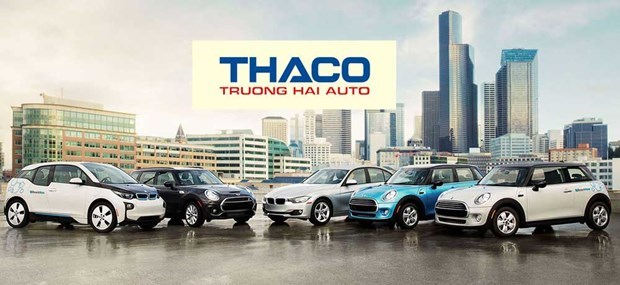 Luxurious car brands forecast to increase market share hinh anh 1