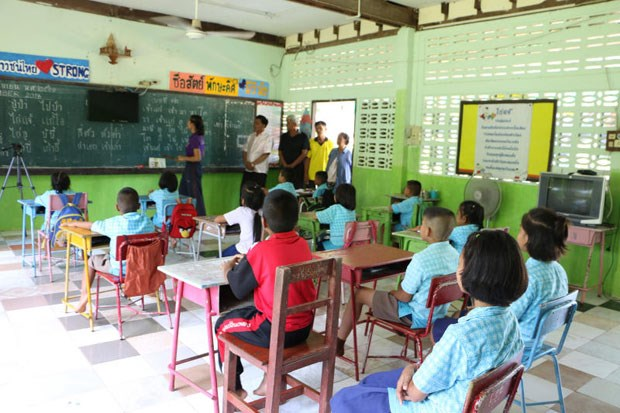 Thailand to spend 1.5 billion USD improving rural education quality hinh anh 1