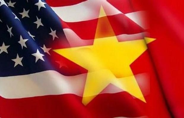US grants Vietnam 9.5 million USD to combat COVID-19 hinh anh 1