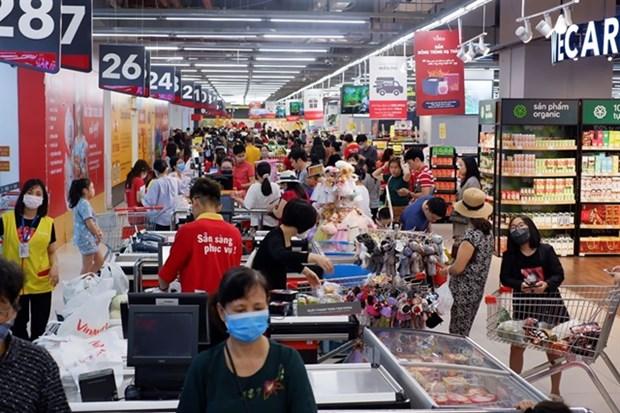 Masan revenues surge in Q1 hinh anh 1