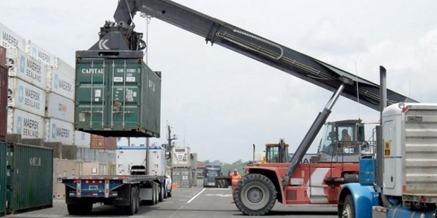 Philippine customs rolls out electronic cargo tracking system hinh anh 1