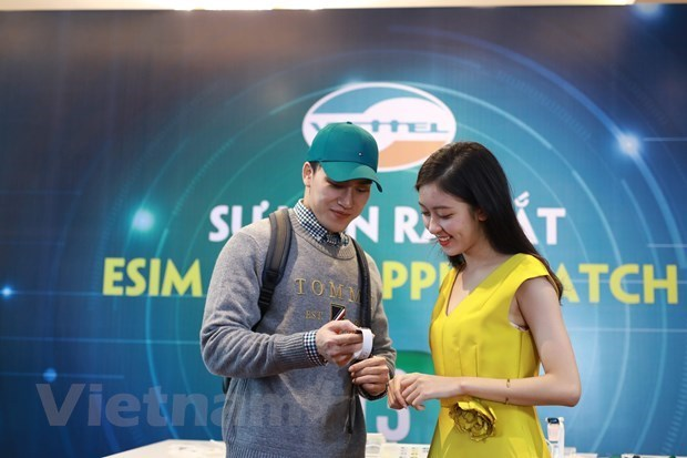 Vietnamese network providers among top 150 telecom brands hinh anh 1