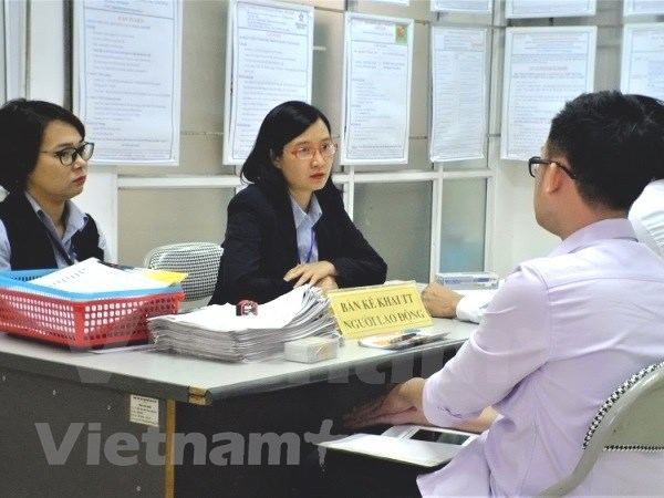 Campaign helps generate jobs for nearly 10,500 young people affected by COVID-19 hinh anh 1