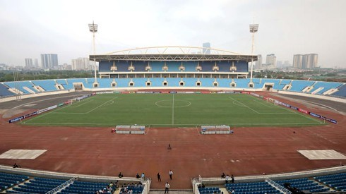 My Dinh National Stadium among best five in Southeast Asia hinh anh 1