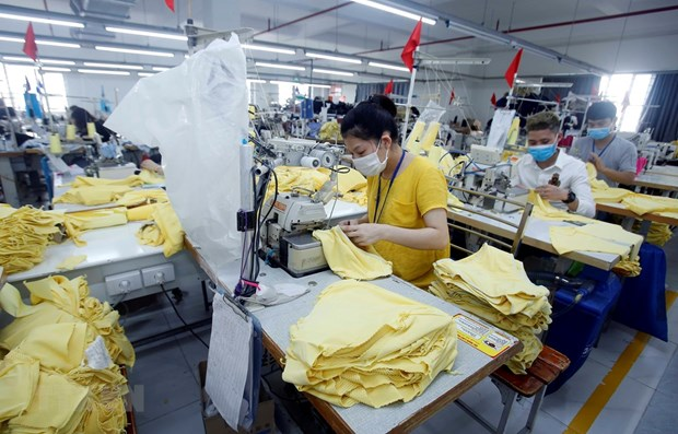 Number of newly-established firms in Vietnam down 13.2 pct in Jan-Apr hinh anh 1
