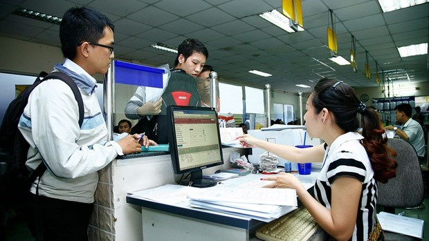 Number of new firms in Hanoi in January-April down 13.1 percent hinh anh 1