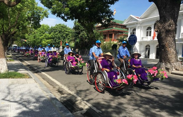 Thua Thien-Hue welcomes back tourists over recent holiday hinh anh 1