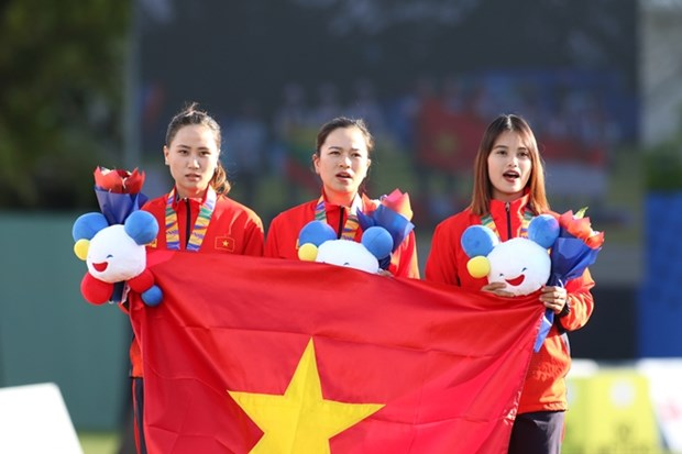 "Young ""Robinhoods"" shooting for the stars at Tokyo Olympics hinh anh 4"