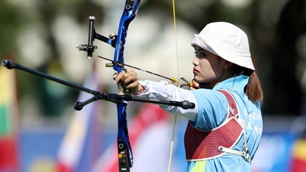 "Young ""Robinhoods"" shooting for the stars at Tokyo Olympics hinh anh 2"