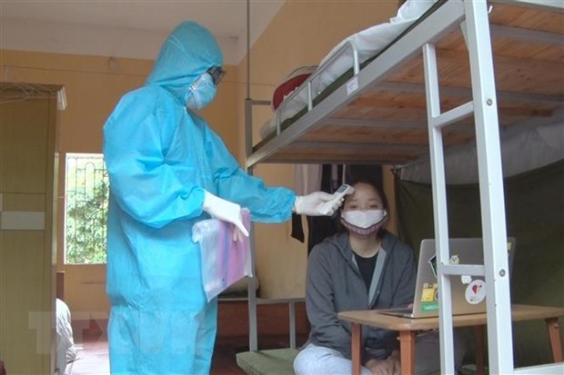 HCM City extends quarantine duration for recovered COVID-19 patients hinh anh 1