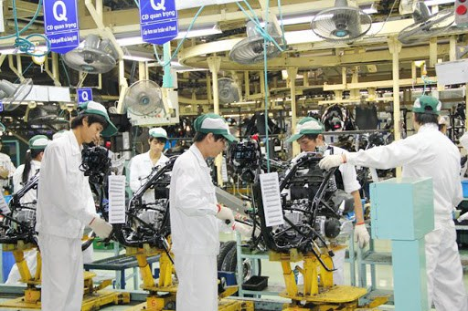 Downturn in Vietnamese manufacturing sector intensifies hinh anh 1