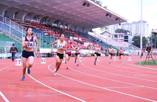 National sport events wait for gov't approval to restart in June hinh anh 1