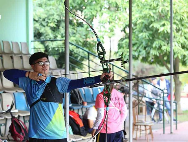 "Young ""Robinhoods"" shooting for the stars at Tokyo Olympics hinh anh 1"