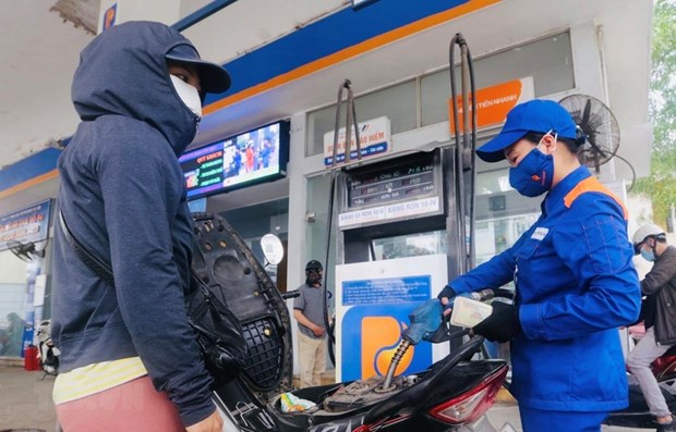 Petrolimex loses over 78.2 million USD in Q1 hinh anh 1