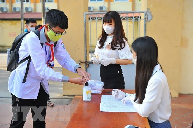 UNICEF supports clean water programmes in Vietnam hinh anh 1