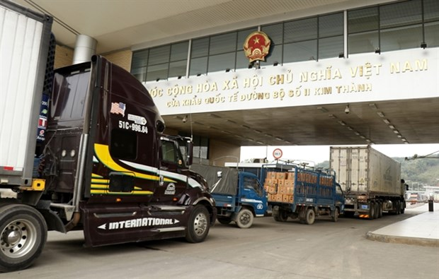 Online trade connection to be enhanced to promote post-pandemic exports hinh anh 1