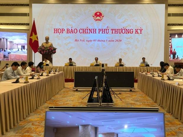 Vietnam prioritises developing domestic market hinh anh 1