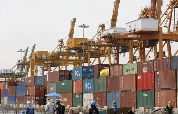Thailand's exports forecast to drop 8 percent due to COVID-19 hinh anh 1