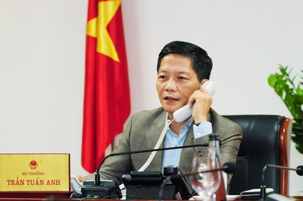 ASEAN seeking solutions for regional economic recovery hinh anh 1