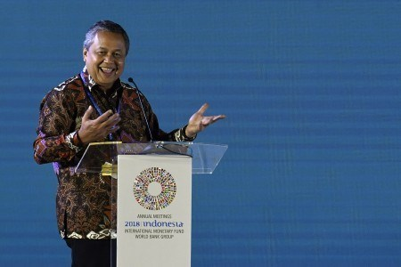 Indonesia's economy forecast to grow by 0.4 percent in Q2 hinh anh 1