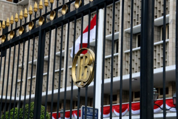 Indonesia's central bank allowed to buy gov't bonds worth over 16 billion USD hinh anh 1