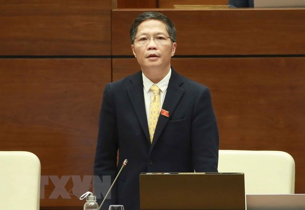 ASEAN working to restructure supply chains, recover economies: Minister hinh anh 1