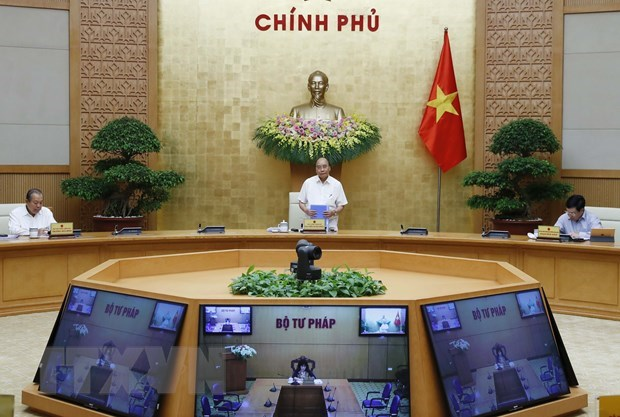 PM allows lifting of social distancing at schools hinh anh 1