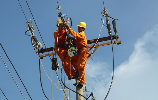 Vietnam ranks fourth in ASEAN in access-to-electricity index hinh anh 1